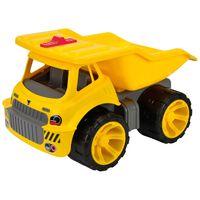 BIG Dětské odrážedlo Power-Worker Maxi náklaďák