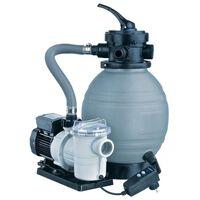 Ubbink Bazénová písková filtrace 300, sada vč. čerpadla TP 25 7504641