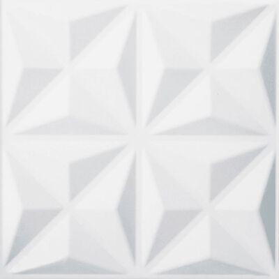 WallArt 24 ks 3D Nástěnné panely GA-WA17 Cullinans