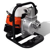 Benzínové vodní čerpadlo 2takt 1,2 kW 0,95 l