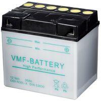 VMF Powersport Baterie 12 V 30 Ah C60-N30L-A