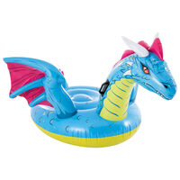 Intex Dragon Ride-on 201x191 cm