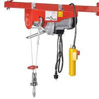 Elektrický zvedák 500 W 100/200 kg