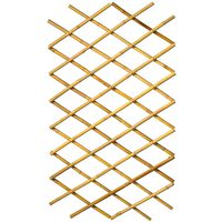 Nature Zahradní treláž 70 x 180 cm bambus 6040721