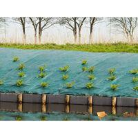 Nature Textilie proti plevelu 2,1 x 25 m zelená