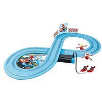 Carrera FIRST Autodráha s autíčky Nintendo Mario Kart 1:50