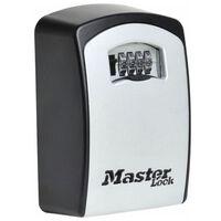 Master Lock 5403EURD Velký trezor na klíče