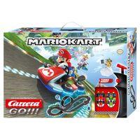 Carrera GO Autodráha s autíčky Nintendo Mario Kart 8 1:43