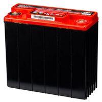 Odyssey AGM baterie 16 Ah PC680