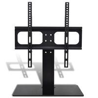 TV držák se základnou , VESA rozměry 400 x 400 mm