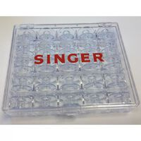 Singer Úložný box na cívky se 25 cívkami