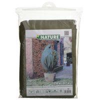 Nature Zimní fleecový kryt 70 g/m² zelený 2 x 2,5 m