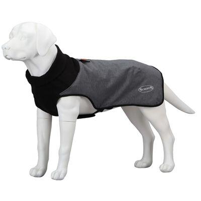 Scruffs & Trumps Termo obleček pro psa XXXS šedý