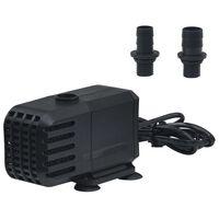 vidaXL Ponorné čerpadlo pro akvária 1 300 l/h