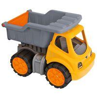 BIG Dětské nákladní auto Power-Worker sklápěč