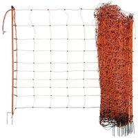 Neutral Elektrické ohradníky pro ovce OviNet 108 cm oranžové