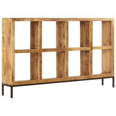 vidaXL Příborník 160 x 25 x 95 cm masivní mangovníkové dřevo