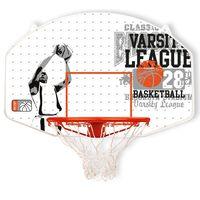 New Port Basketbalový koš s deskou laminát 16NY-WGO-Uni