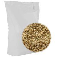 vidaXL Travní osivo pro pole a pastviny 30 kg