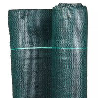 Nature Textilie proti plevelu 1 x 10 m zelená