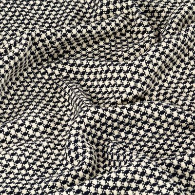 vidaXL Přehoz bavlna 220 x 250 cm námořnicky modrý