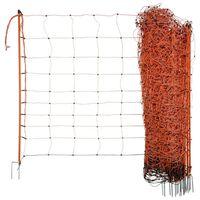 Neutral Elektrické ohradníky pro ovce OviNet 90 cm oranžové