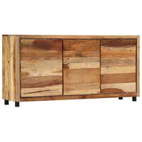 vidaXL Boční skříňka 160 x 38 x 79 cm masivní recyklované dřevo