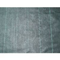 Nature Textilie proti plevelu 1 x 10 m černá