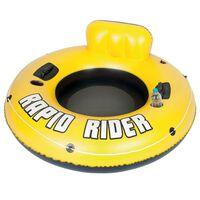 Bestway Nafukovací kruh Rapid Rider pro jednu osobu 43116