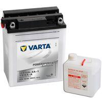 Varta Motobaterie Powersports Freshpack YB12A-A