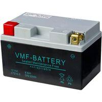 VMF Powersport AGM baterie 12 V 8,6 Ah FA YTZ10-S