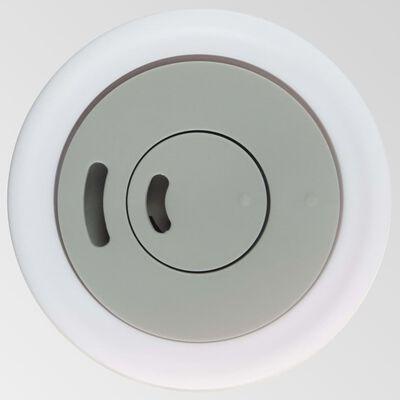 Medisana Zvlhčovač vzduchu AH 670 35 W bílý