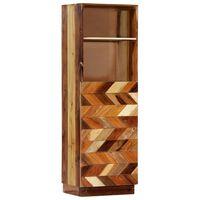vidaXL Komoda 40 x 32 x 122 cm masivní recyklované dřevo