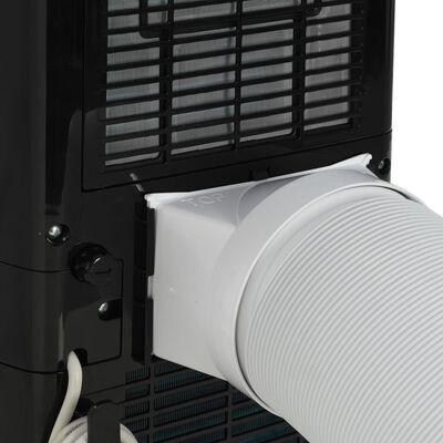 vidaXL Přenosná klimatizace 2600 W (8870 BTU)