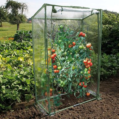 Nature Fóliovník na rajčata 100 x 50 x 150 cm