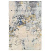 vidaXL Koberec s potiskem vícebarevný 160 x 230 cm polyester