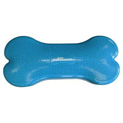 FitPAWS Balanční platforma pro zvířata Giant K9FITbone PVC Aqua
