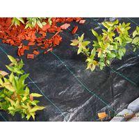 Nature Textilie proti plevelu 1 x 50 m černá