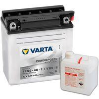 Varta Motobaterie Powersports Freshpack 12N9-4B-1 / YB9-B