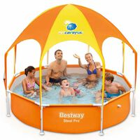Bestway Splash-in-Shade Dětský bazén 244 x 51 cm 56432