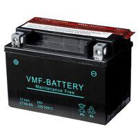 VMF Powersport Liquifix baterie 12 V 8 Ah MF YTX9-BS