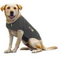ThunderShirt Protistresová vesta pro psa L šedá 2017