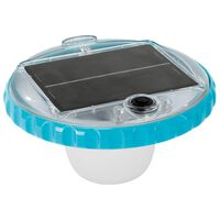 Intex Solar Powered LED Floating Pool Light