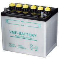 VMF Powersport baterie 12 V 24 Ah 12N24-4