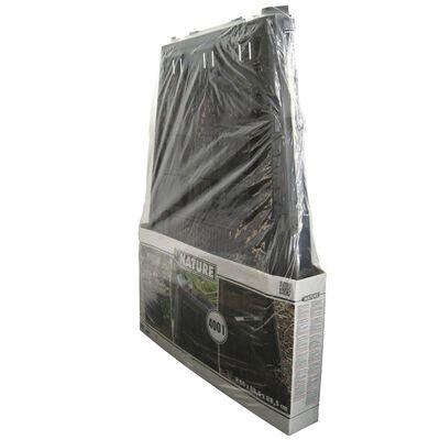 Nature Kompostér, černý, 400 l 6071480