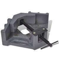 vidaXL Úhlová svěrka pod vrtačku ručně ovládaná 115 mm