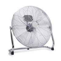 Tristar Podlahový stojací ventilátor VE-5885, 140 W, 50 cm, stříbrný