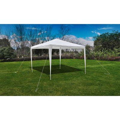 vidaXL pyramidový party stan / zahradní altán 3 x 3 m