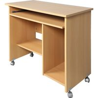 Germania PC stůl buk 0482-11