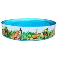 Bestway Bazén Dinosaur Fill 'N Fun